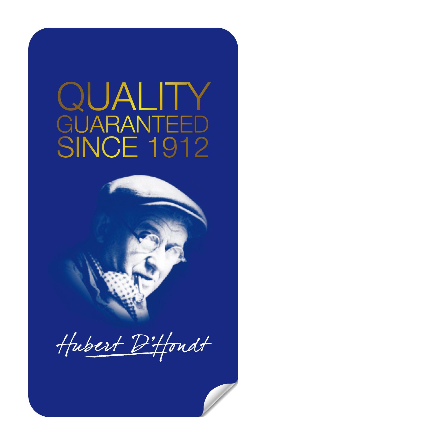 Quality_Hubert